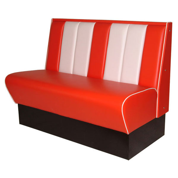 american diner furniture contract quality for